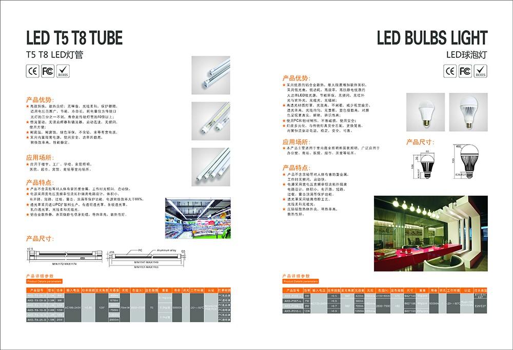 灯具产品画册设计,灯具产品画册设计公司