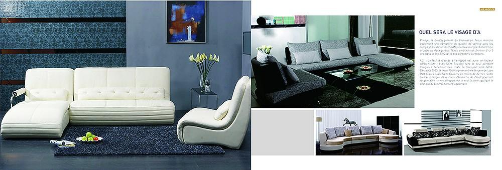 NOB家具产品画册设计-家具产品画册设计公司