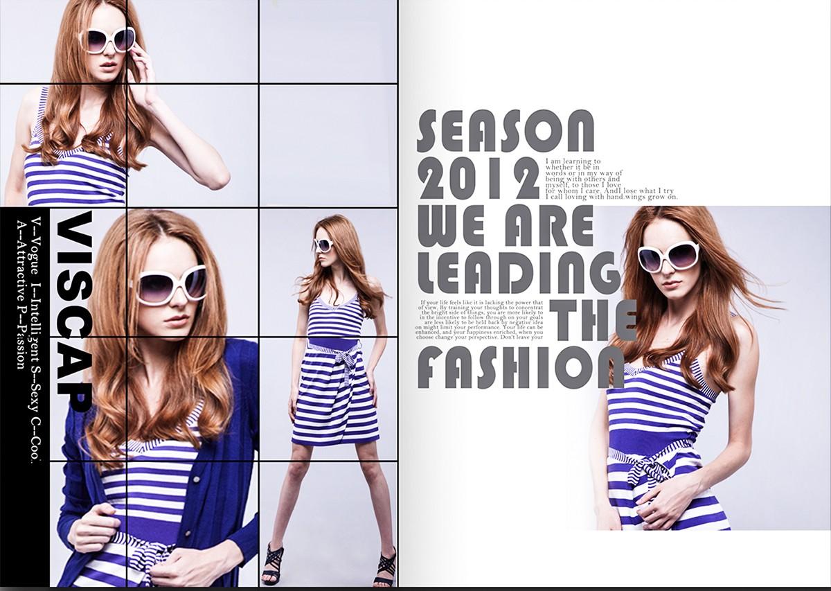 服饰类画册设计,服饰类画册设计公司