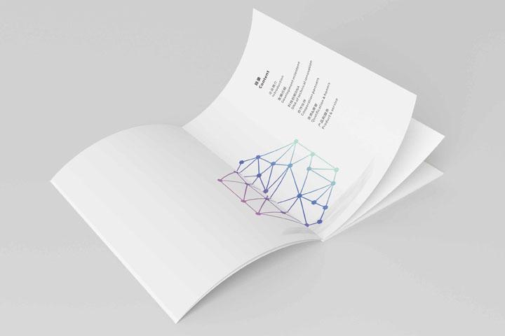 画册设计多少钱一个