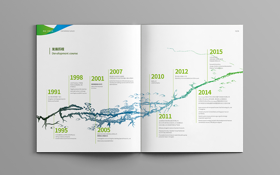 杭州画册设计要注意什么?影响画册设计颜色的因素