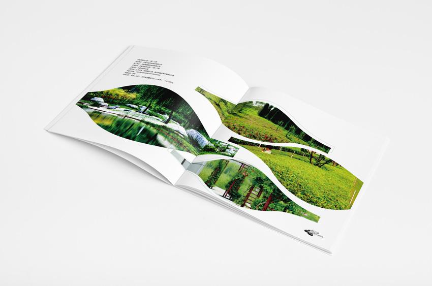 环保画册设计怎么做才好?环保画册设计内容