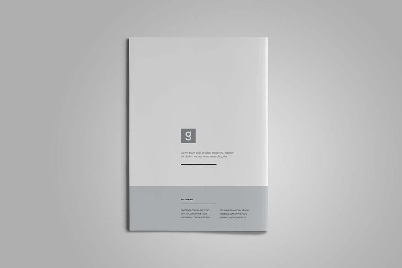 画册排版设计多少钱?如何才能设计好画册?