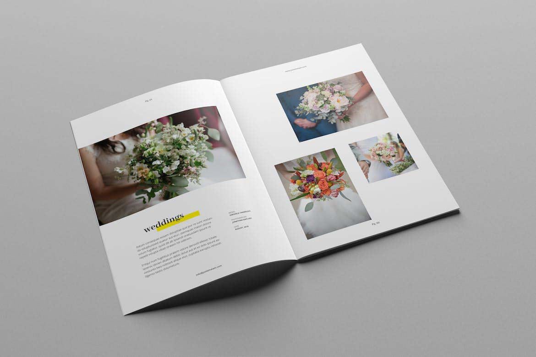 活动宣传册设计费用是多少?如何才能设计好宣传画册?