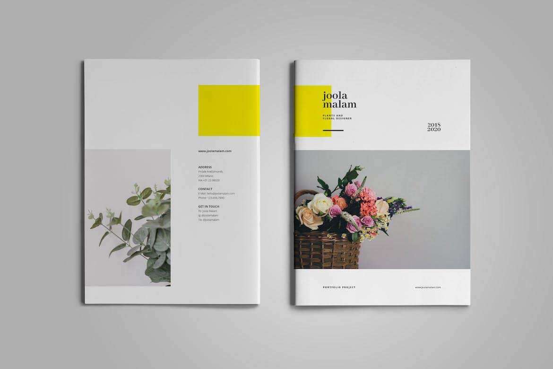设计彩页报价是多少 怎么做设计彩页