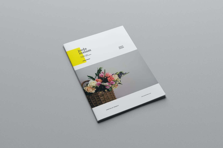 现在的画册设计1p报价是多少?画册设计注意事项有哪些