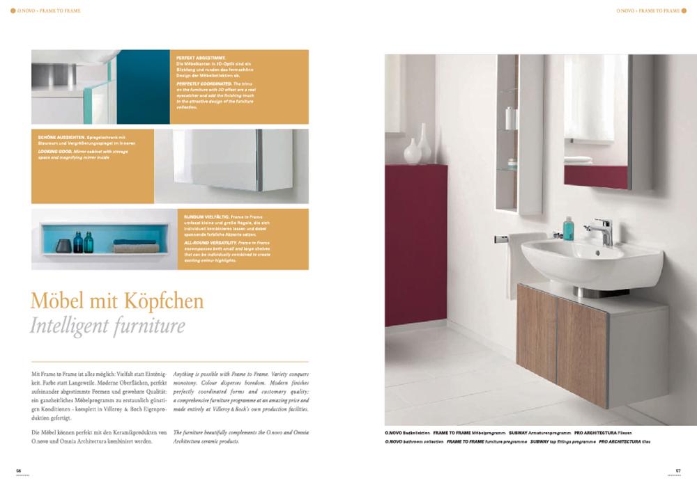 广州陶瓷画册设计,浴室产品画册设计