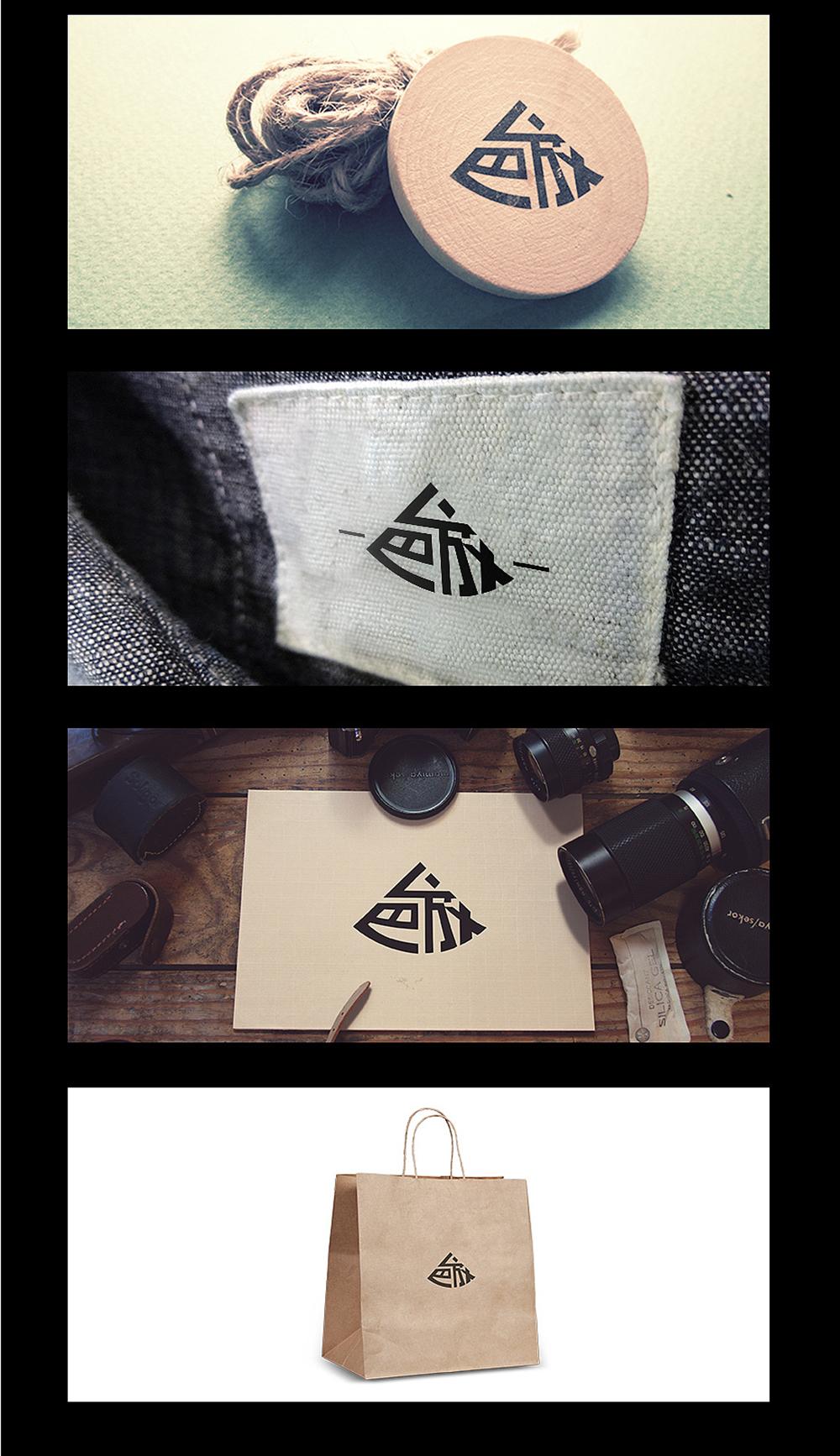 服装LOGO设计,服装LOGO 设计公司