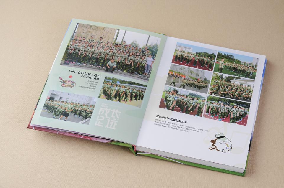 毕业纪念册设计制作公司
