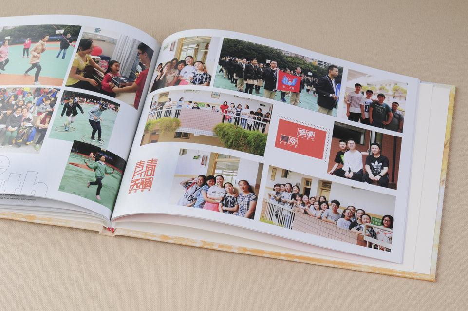 毕业纪念册设计制作公司采用的最美的离别赠言赏析