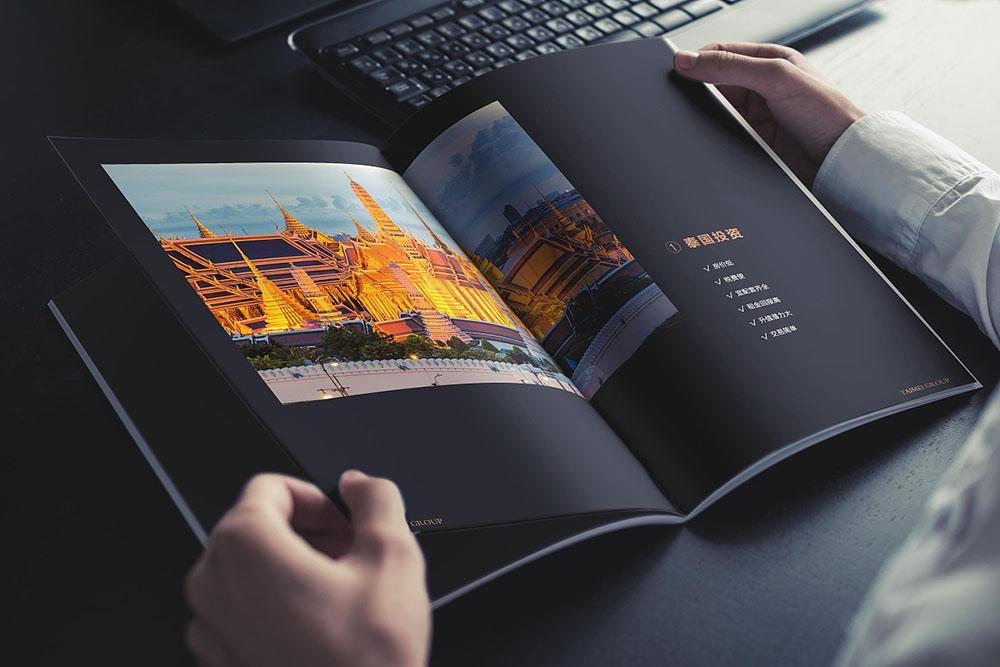 地产画册设计,地产画册设计公司