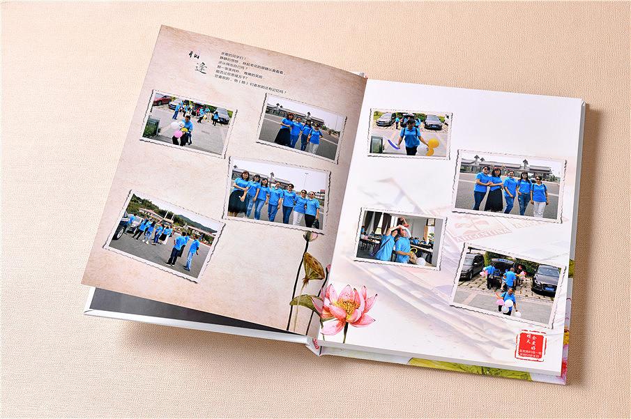 毕业30周年纪念册设计