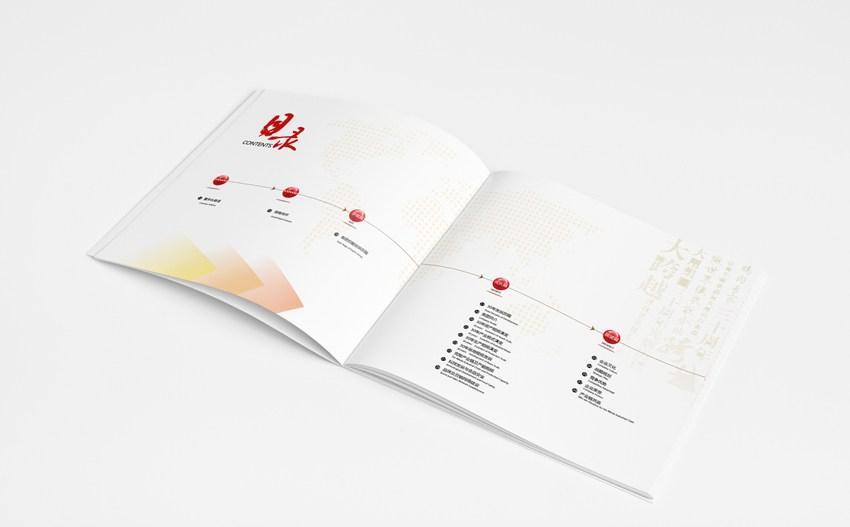 进行公司70周年纪念册设计要注意什么 如何制作纪念册