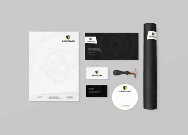古柏广告设计公司,值得企业信赖的高端vi设计公司