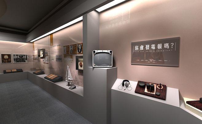 博物馆vi设计有何作用,哪家企业的博物馆vi设计好呢?