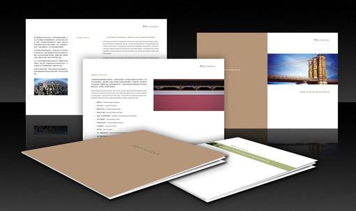 宣传彩页的设计如何做?设计原则是什么