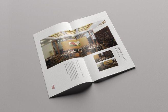 企业招商宣传册设计方法是什么?具体设计流程是什么