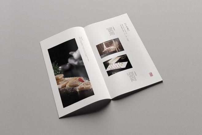 汽配画册设计方法是什么?需要注意哪些内容