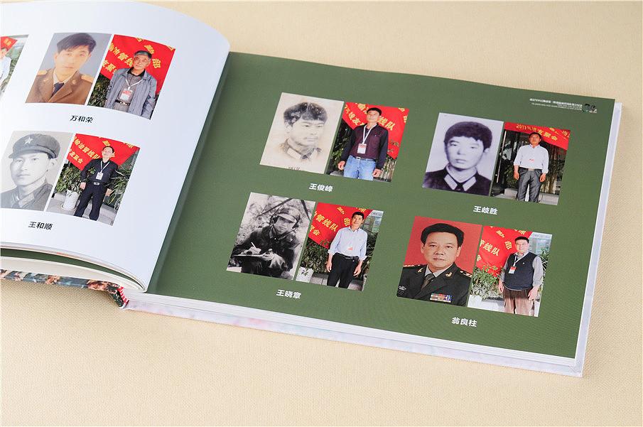 20年聚会纪念册设计如何制作?同学聚会纪念册序言稿怎么写?