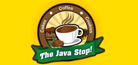 咖啡logo设计有哪些元素和思路