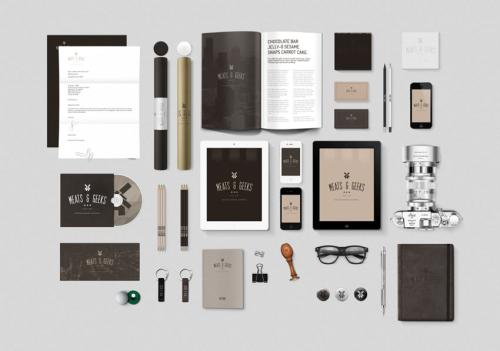 品牌设计vi设计怎么样?设计包含哪些内容