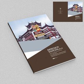 旅游画册设计的优势及设计元素包括哪些