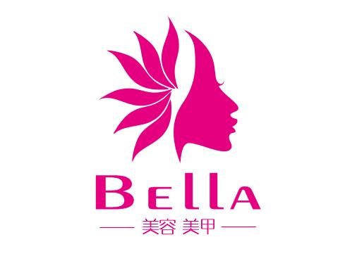 美容院logo设计