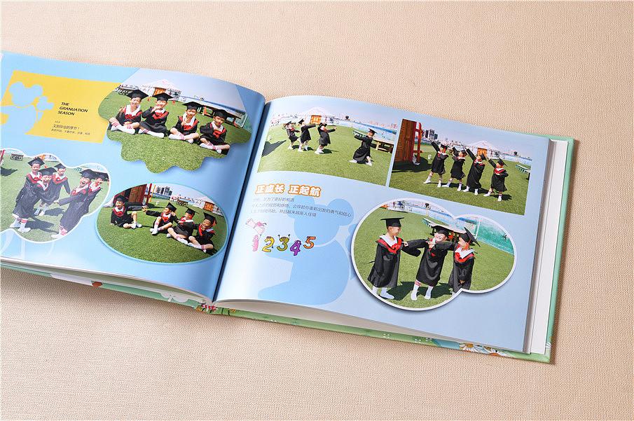 设计毕业纪念册的小技巧分享篇