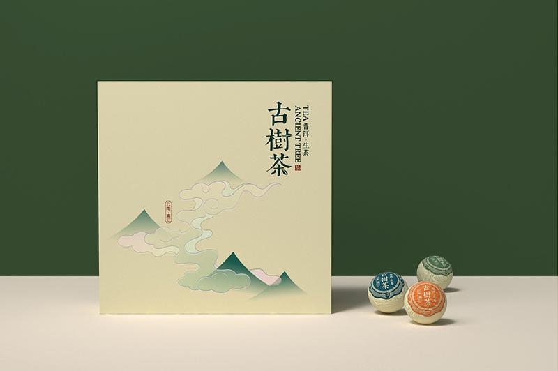 茶叶的包装应该怎么设计呢?