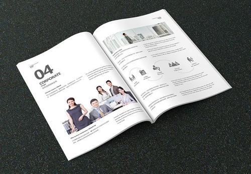 画册多少钱1p?画册设计有什么步骤?