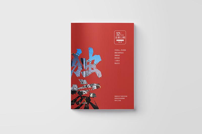 事业单位画册设计应该注意什么?