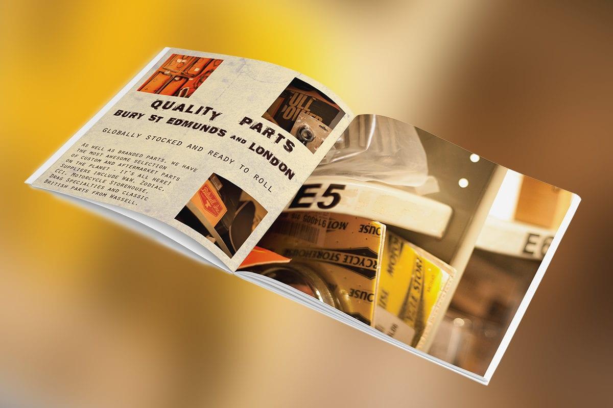 广州地区宣传画册设计排版多少钱?有什么注意事项?
