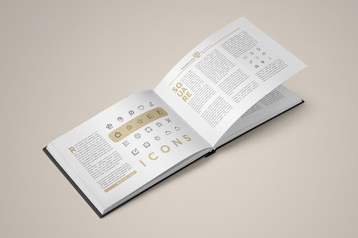 画册设计大概多少钱?画册设计需要遵循什么原则呢?