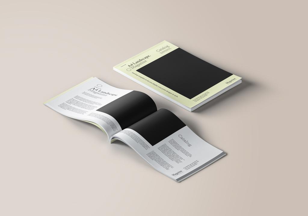 画册设计多少钱页?企业宣传册有哪些作用呢?