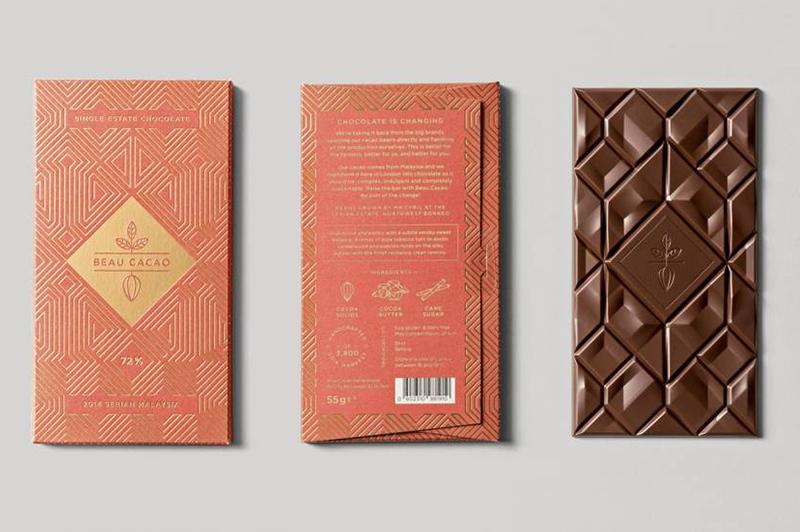 食品包装设计有哪些种类?