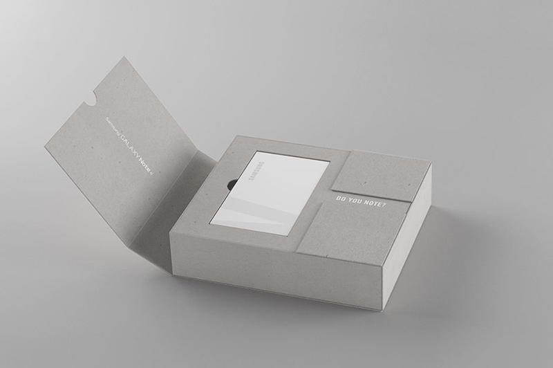 如何为手机设计精美的包装设计?