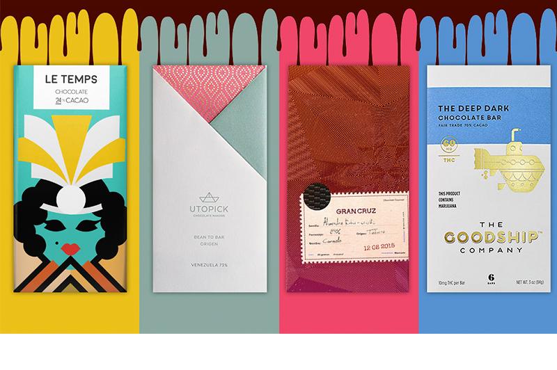 零食包装设计中要包含哪些要素?