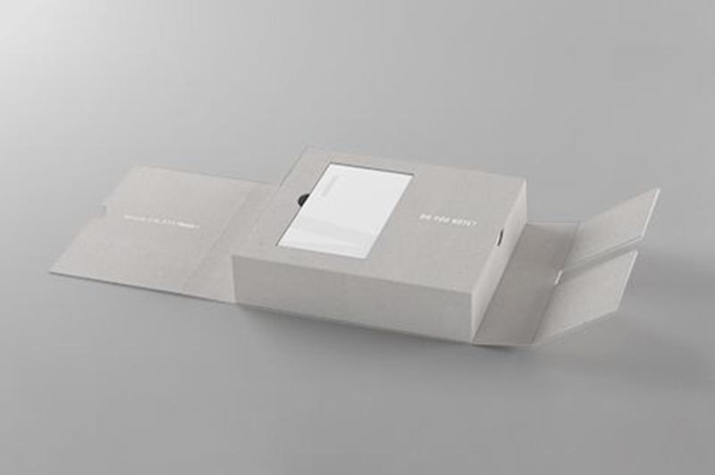 电子数码产品包装设计应考虑哪些因素?
