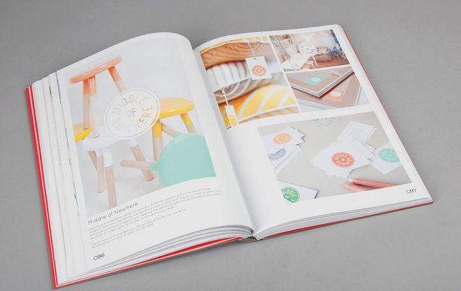 书的封面和封底的设计尺寸有哪些?书籍怎么进行装帧?