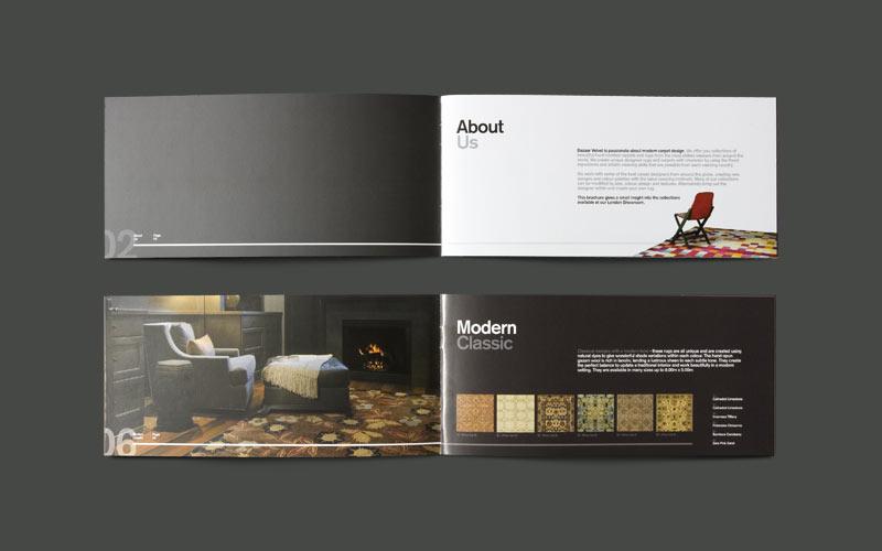 画册设计找哪家公司好 如何选择画册设计公司