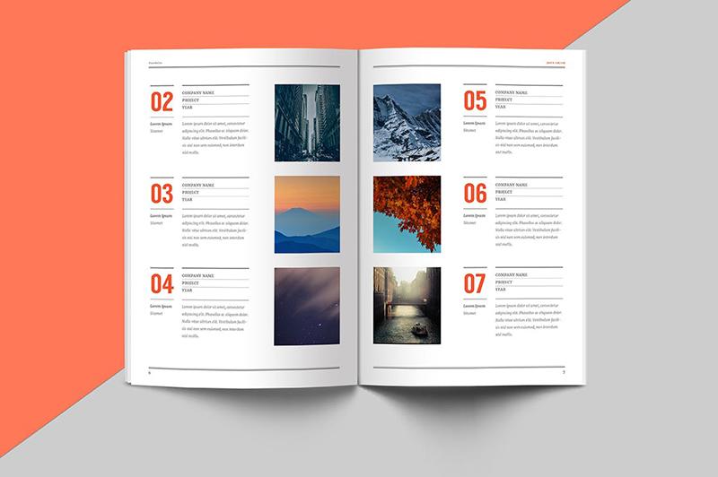 一本优秀的产品画册设计需要具备的优势