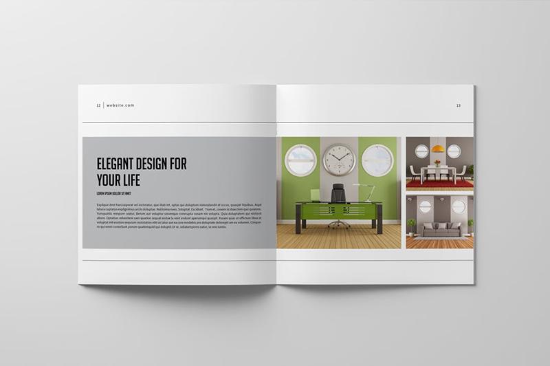 优秀企业宣传册文案要怎么写?