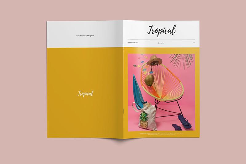 画册设计公司是怎么设计画册的?