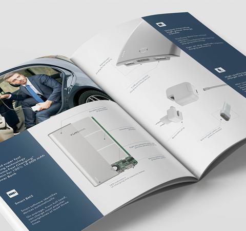 企业画册包含哪些内容 企业画册怎样设计