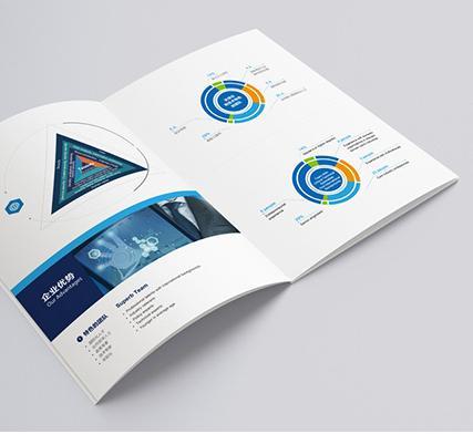 怎么找专业又靠谱的宣传册设计订做公司?