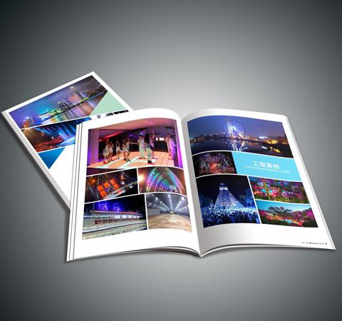 印刷制作画册怎么收费 印刷制作画册哪里好