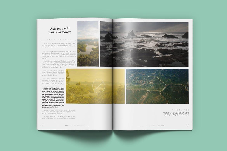专业画册设计怎么选择 从哪些标准考虑选择