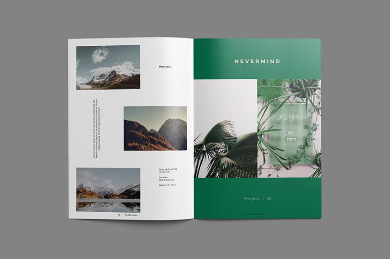 画册图片如何选择 画册设计上的图片为什么需要专业拍摄