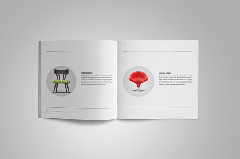 画册设计公司是如何策划设计方案 如何构思