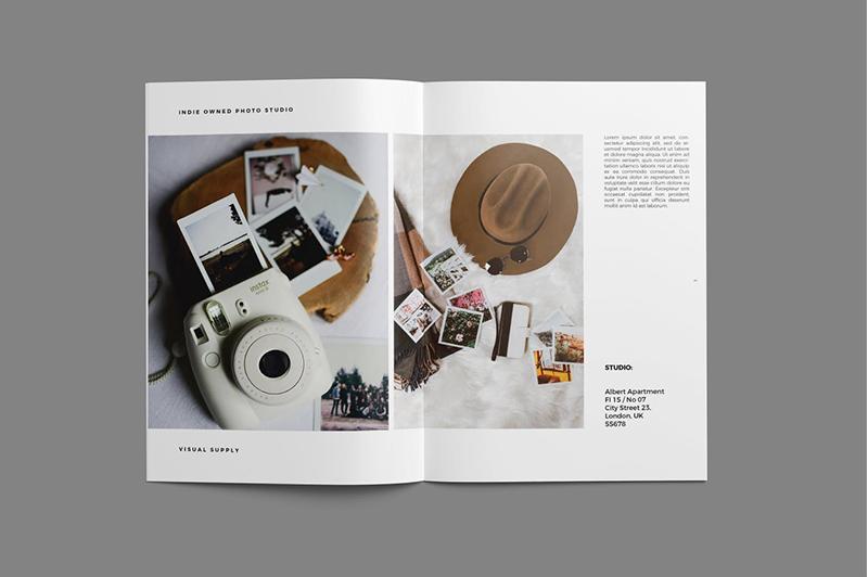 如何做好电气企业宣传册 企业宣传画册有哪些设计技巧